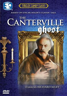 CANTERVILLE GHOST BY KILEY,RICHARD (DVD)
