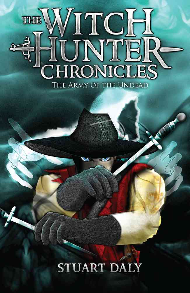 The Army of the Undead By Daly, Stuart